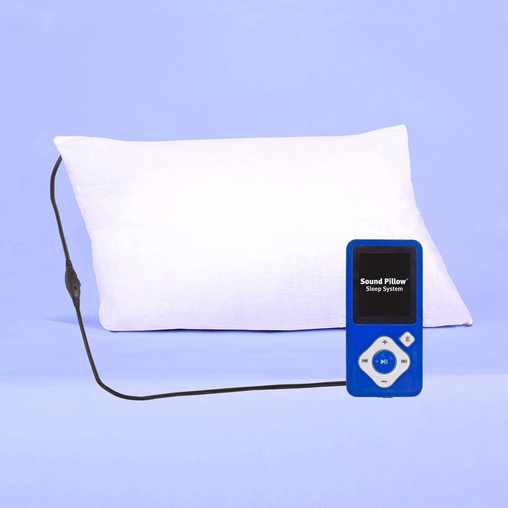 Sound Pillow 174 Sleep Never Sounded So Good Soundpillow